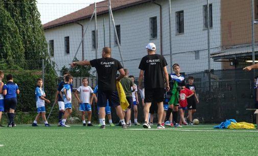 Cavese Academy 1919 (calcio), dal primo settembre via agli Open day della Scuola calcio