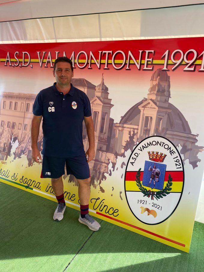 """Asd Valmontone 1921 (calcio, Under 19 reg.), Consalvi: """"Possiamo ambire alle prime posizioni"""""""
