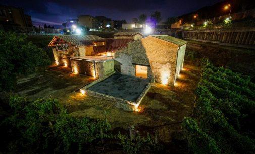 CAMPANIA BY NIGHT,  Rivivi l'arte di notte  nei siti del PARCO ARCHEOLOGICO DI POMPEI