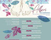 ALBERI IN CAMMINO – Cinque percorsi poetici nell'Appennino emiliano