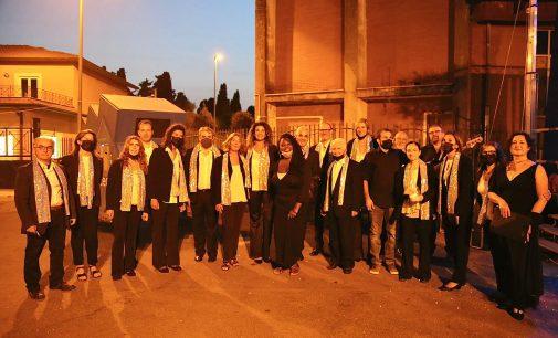 St John's Singers in concerto sabato 28 agosto a Canale Monterano