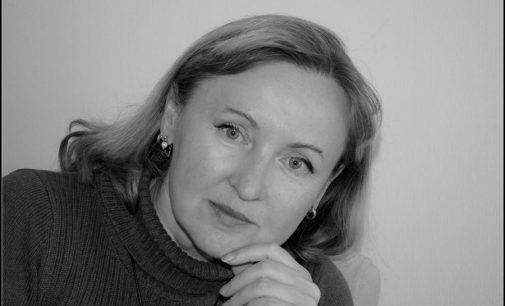 Intervista ad Aksana Danilčyk