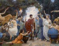 A Villa Falconieri la mostra POIKILE, Per la rinascita dell'arte classica
