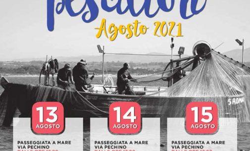 Festa dei Pescatori a Torvaianica
