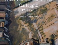 """""""«Sono il pero e la zucca di me stesso» – Carteggio 1930-1970"""", Bonsanti – Gadda"""