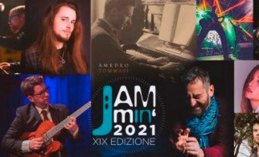 JAMMIN' 2021 – XIX edizione