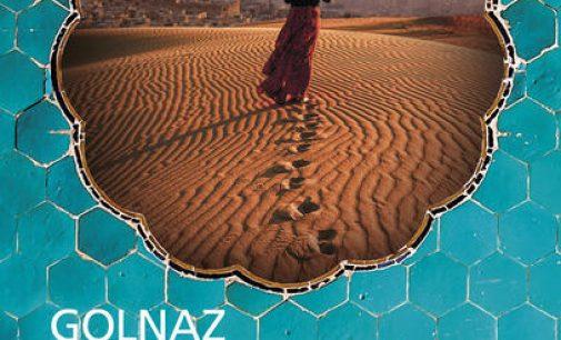 #Nonleggeteilibri – Una donna e il suo presente, all'ombra della Rivoluzione iraniana del 1979