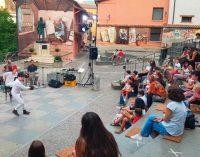 """Famiglie e bambini tornano a teatro grazie alla rassegna """"Faccio Storie"""""""