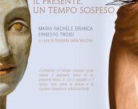 """L'arte che c'è: """"Il presente, un tempo sospeso"""", Branca e Troisi all'Abbazia del Goleto"""