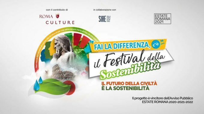 """""""Festival della Sostenibilità"""" e """"La città in tasca"""""""
