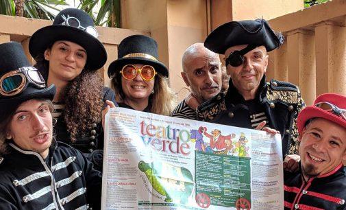 Teatro Ragazzi::: A Roma il 2 ottobre parte la 36a stagione del Teatro Verde
