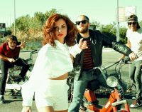 LORA & THE STALKERS IN CONCERTO