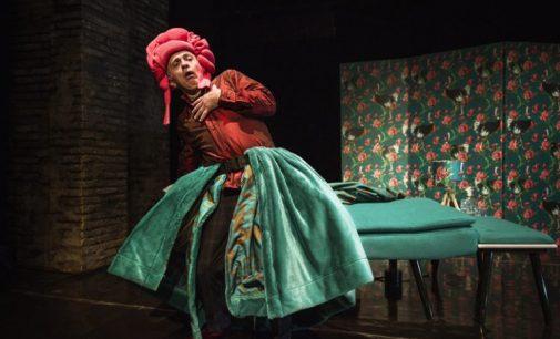Teatro Quirino – TUTTO SUA MADRE
