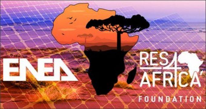 Energia: ENEA e RES4Africa insieme per lo sviluppo dell'agrivoltaico in Nord Africa