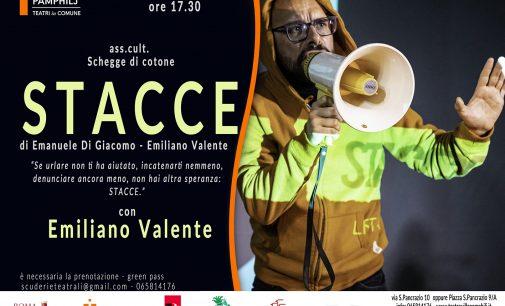 Teatro Villa Pamphilj – STACCE la lista cinica per Roma Capitale