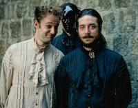 Il Teatro SPAZIO 18B – Mozart e Salieri  un'eccentrica leggenda