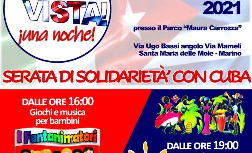 Marino. Bibliopop Festa 30 anni e solidarietà con Cuba