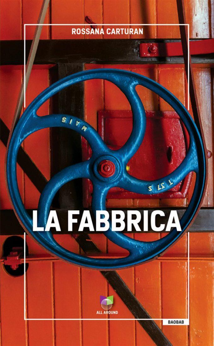 LA FABBRICA: domenica Rossana Carturan presenta il suo libro a Cori