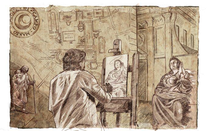 """Zagarolo – """"Caravaggio Escape"""", il 9 Settembre si inaugura il tour virtuale"""