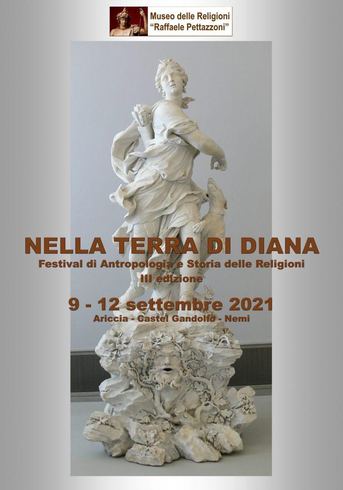 Festival di Antropologia e Storia delle Religioni III Edizione