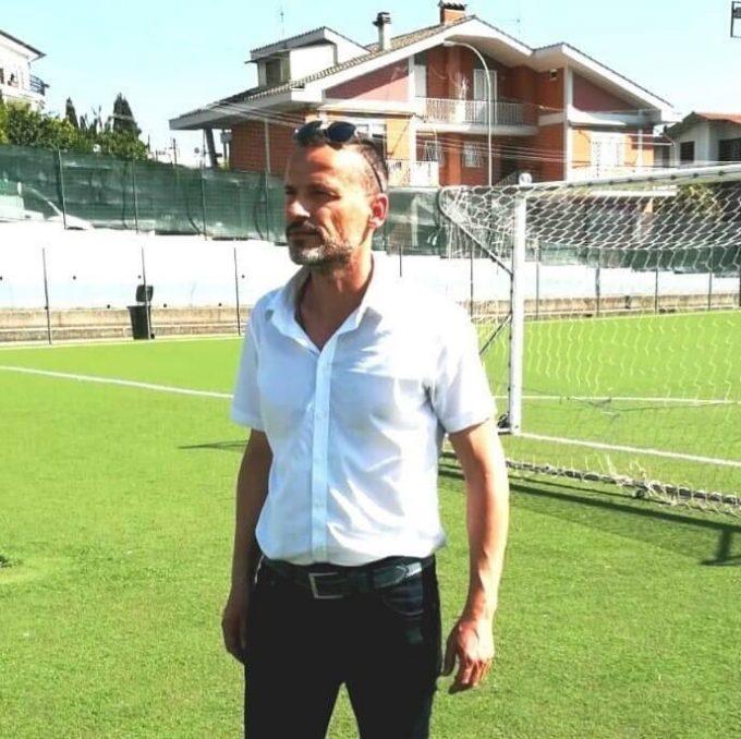"Football Club Frascati, Gentilini guiderà l'Under 15: ""Proverò a trasmettere qualcosa ai ragazzi"""