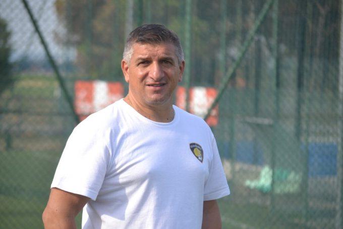 """Atletico Roma VI (calcio), il dt Petricone: """"Under 17 e Under 16 possono essere protagoniste"""""""