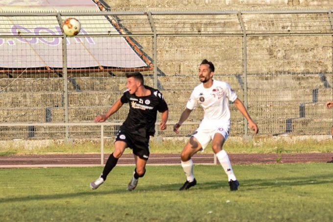 Raffaele De Vita, nuovo calciatore della LVPA