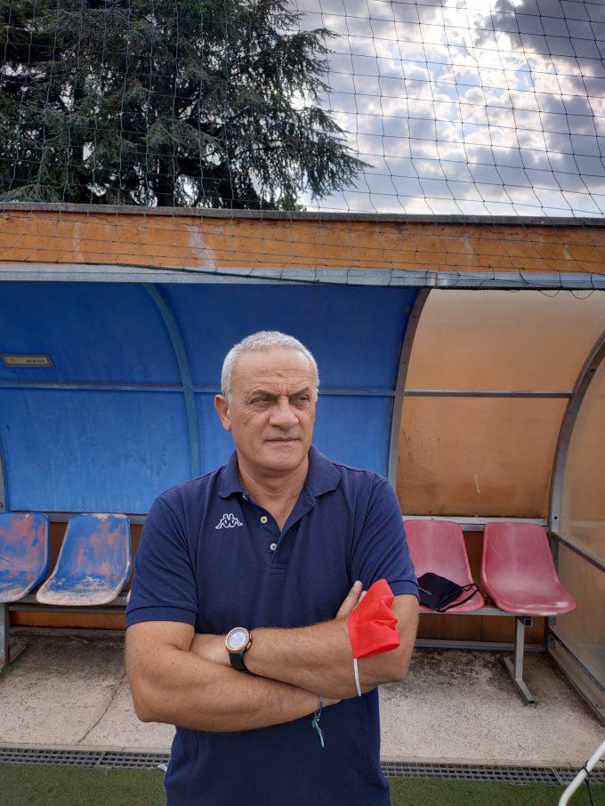 """Ssd Colonna (calcio), il direttore generale Carletta: """"Vogliamo riportare la gente al campo sportivo"""""""
