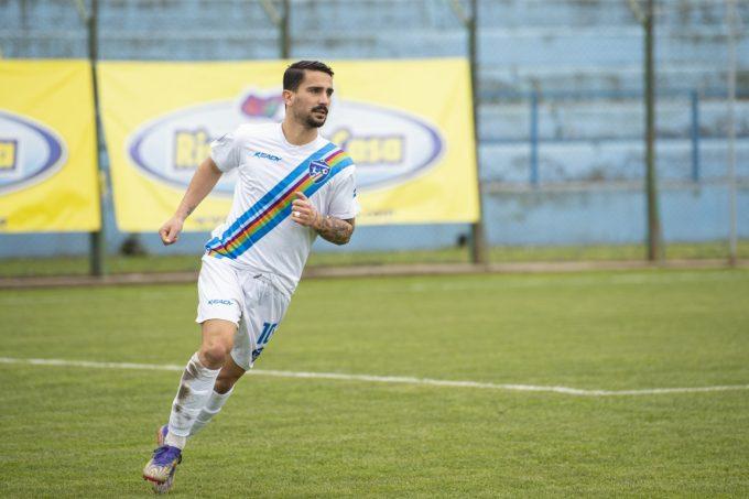 """Cynthialbalonga (calcio, serie D), senti D'Agostino: """"L'Ostiamare? Meglio un big match subito"""""""