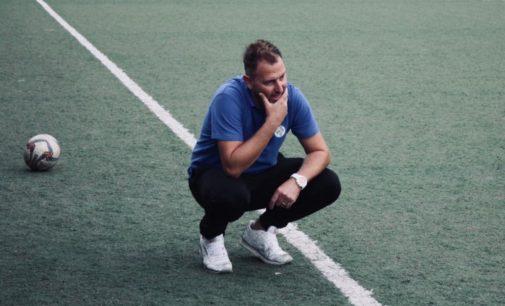 """Ssd Colonna (calcio), Genovese e l'Under 19: """"I ragazzi vengono da ben undici paesi diversi"""""""