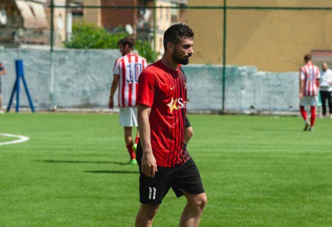 """Colleferro (calcio, Eccellenza), Roberto Galeazzi è sicuro: """"I risultati non tarderanno ad arrivare"""""""