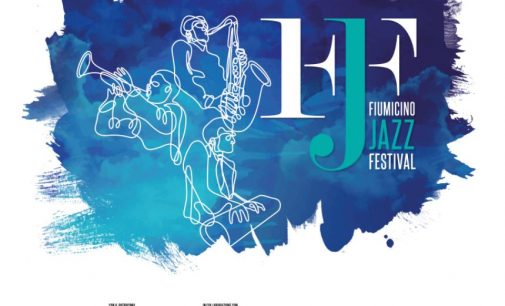 FIUMICINO JAZZ FESTIVAL 3-26 settembre 2021