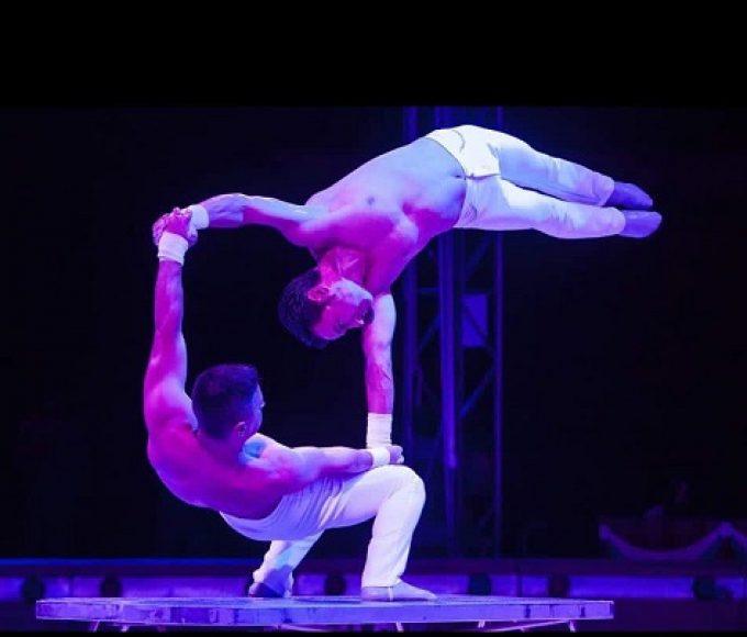 Il Circo Royal e il Circo di Mosca con uno show spettacolare a Campobasso