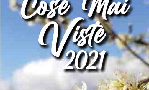Cose Mai Viste: visite guidate, appuntamenti, attività dal 18 al 19 settembre 2021