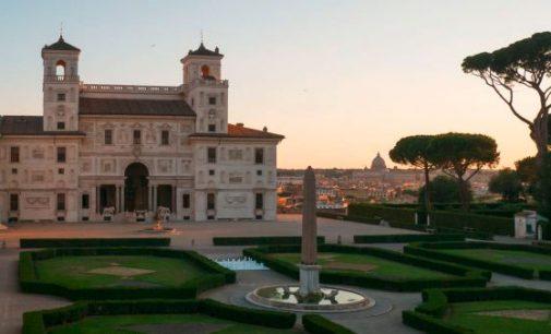 FESTIVAL DI FILM DI VILLA MEDICI (15-19 settembre, Roma)