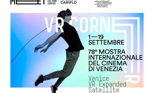 La rassegna Venice VR Expanded