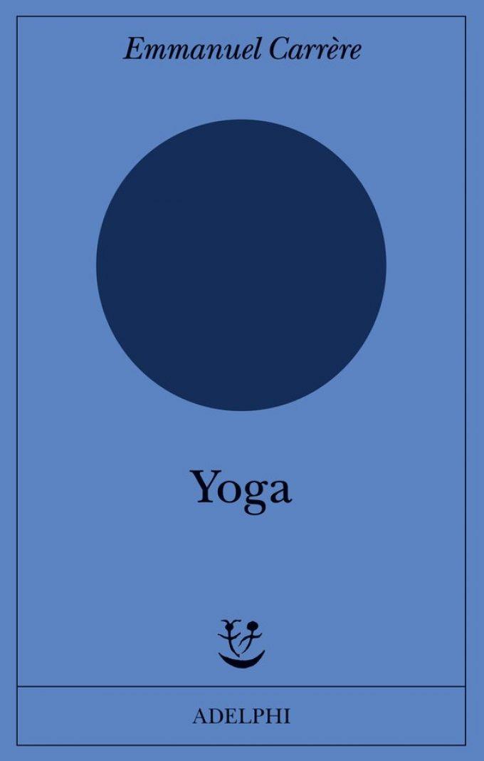 #Nonleggeteilibri – Yoga, meditare come stare nel mondo