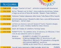 """Il 5 settembre a Colleferro """"In cammino verso"""", percorsi per sentirsi comunità…"""