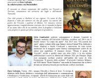 """Festival del Racconto – Premio Chiara presenta """"Ottone il primo dei Visconti"""""""