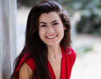 Due chiacchiere con Viviana Simone Attrice e Regista