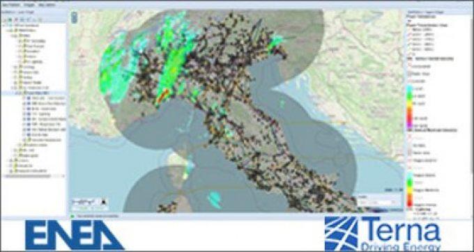 Energia: ENEA con Terna per rafforzare la sicurezza e la resilienza della rete elettrica