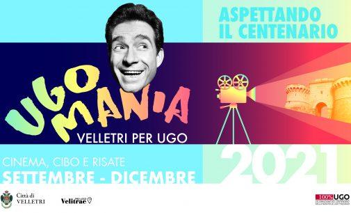 UgoMania – Prosegue a Velletri l'omaggio a Ugo Tognazzi