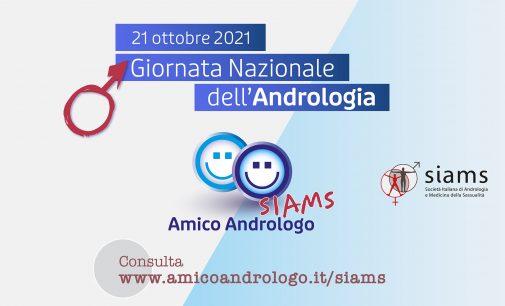 14° Congresso Nazionale SIAMS – Prima Giornata Nazionale dell'Andrologia