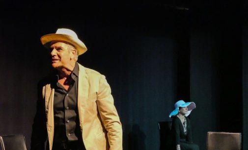 Genova – Teatro Garage – Felici i felici di Yasmina Reza