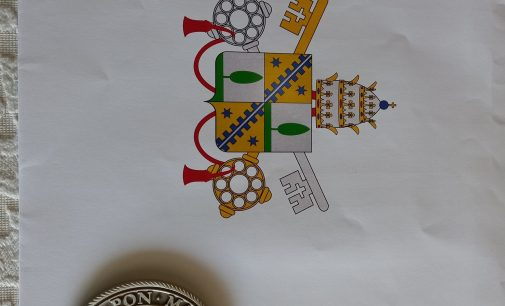 RICORDO DI PAPA GREGORIO XIV