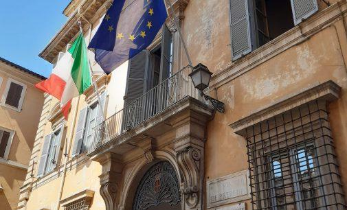 L'IMPORTANZA DI ESSERE ROMA