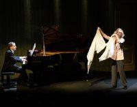 Teatro Quirino – LA PIANESSA omaggio ad Alberto Savinio