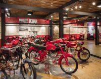 Moto bolognesi degli anni 1950-1960 La motocicletta incontra l'automobile