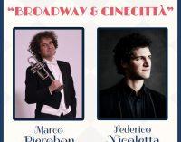Terzo concerto del Festival Fiati Albano Laziale col trombettista Marco Pierobon