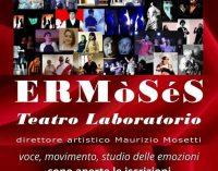 Ermòsés Teatro Laboratorio 2021/2022